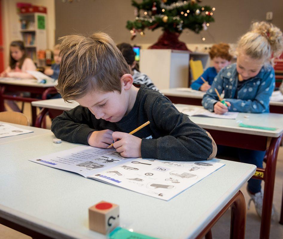 Wilhelminaschool Rijssen